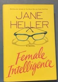 image of Female Intellegence