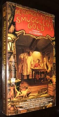 Merovingen Nights #4 Smuggler's Gold