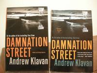 Damnation Street (Includes Signed Advance Reading Copy)