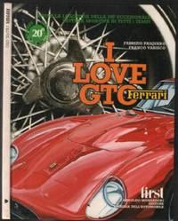 I love GTO Ferrari