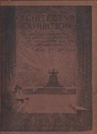 THE YEARBOOK OF THE TWENTY-NINTH ANNUAL ARCHITECTURAL EXHIBITION, PHILADELPHIA CHAPTER OF THE...