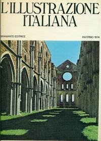 L' Illustrazione italiana. Arte e civiltà del monachesimo italiano