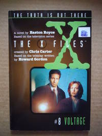 The X Files; Voltage; # 8