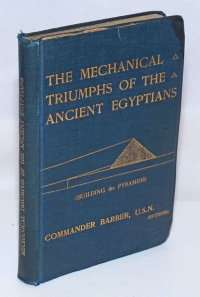 London: Kegan Paul, Trench, Trubner & Co., Ltd, 1900. Hardcover. x, 123p., illustrated in the text w...