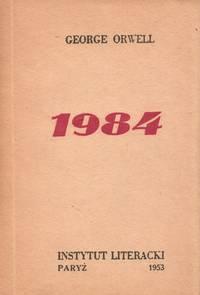 1984: Powieść [1984: a novella]