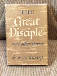 image of The Great Disciple and Other Stories