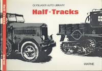 Half-Tracks (Olyslager Auto Library)