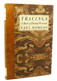 image of TRACINGS  A Book of Partial Portraits
