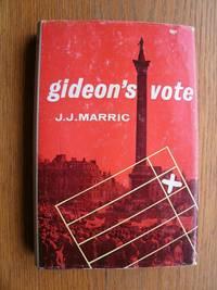 image of Gideon's Vote