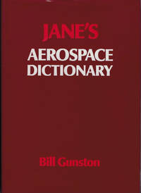 image of Jane's Aerospace Dictionary