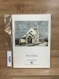 UTRILLO CHURCHES