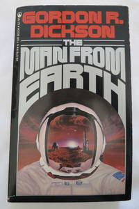 image of THE MAN FROM EARTH  (Signed by Author)