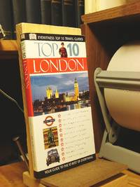 Top 10 London : Eyewitness Top 10 Travel Guides