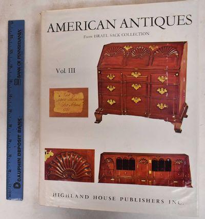 Washington, D.C.: Highland House Publishers, Inc, 1988. Hardbound. VG/G+ light rubbing to lower corn...