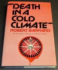 Death in a Cold Climate (signed 1st)
