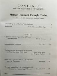Science & Society: A Journal of Marxist Thought and Analysis, Vol. 69, Nos. 1-4, 2005 (Volume...