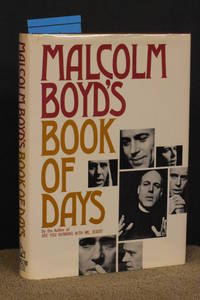 image of Malcolm Boyd's Book of Days
