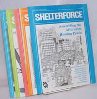 image of Shelterforce Vol. 11, No. 4, December/January, 1989 to Vol. 12, No. 2, Oct/Nov/Dec 1989