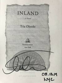 INLAND (SIGNED, DATED & NYC)
