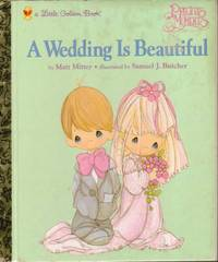 A Wedding Is Beautiful (Little Golden Book)