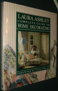image of Laura Ashley: Complete Guide to Home Decorating