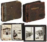 [Photo albums]: African-American Family Photography, 1928-1932. Two volumes