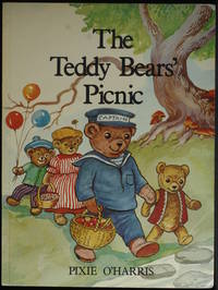 image of The Teddy Bears' Picnic