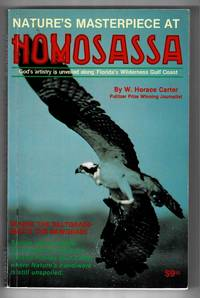 Nature's Masterpiece at Homosassa
