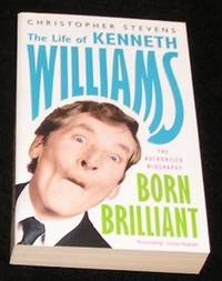 The Life of Kenneth Williams