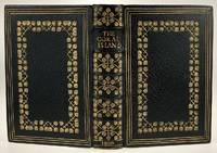 [Binding, Fine- Alfred Hackman, Central School of Arts and Crafts] The Coral Island