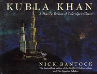 Kubla Khan. A Pop-Up Version Of Coleridge's Classic.