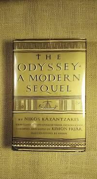 The Odyssey A Modern Sequel