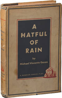 A Hatful of Rain (First Edition)