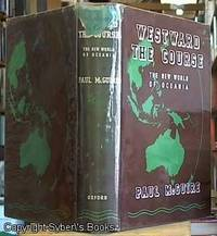 image of Westward the Course; The New World of Oceania