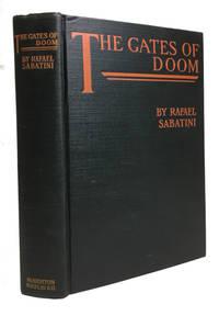 image of The Gates of Doom: A Romance