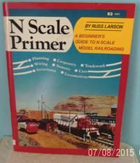 N Scale Primer