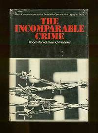 The Incomparable Crime