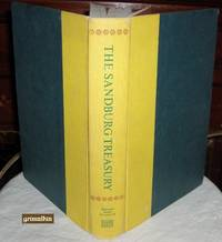 image of The Sandburg Treasury: Prose and Poetry for Young People