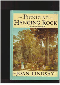 image of Picnic at Hanging Rock (Illustrated Edition)