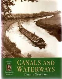 Francis Frith's Canals and Waterways