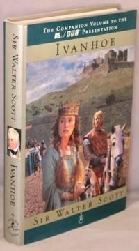 image of Ivanhoe, A Romance.