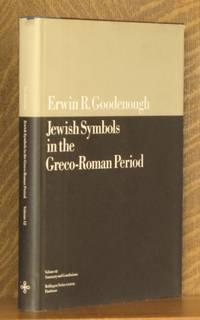 JEWISH SYMBOLS IN THE GRECO-ROMAN PERIOD, VOL. 12 - SUMMARY AND CONCLUSIONS (INCOMPLETE SET)