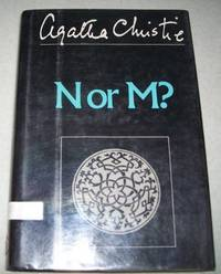 N or M? (The Winterbrook Edition) by Agatha Christie - Hardcover - 1987 - from Easy Chair Books (SKU: 130015)