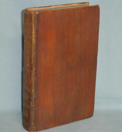 London: Printed by J. Barfield for Cadell and Davis, and Others, 1800. Octavo. 2nd edition. Volume o...