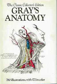 Gray's Anatomy: Anatomy, Descriptive and Surgical
