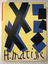 image of Matisse His Art and His Public