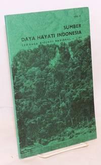 image of Sumber daya hayati Indonesia