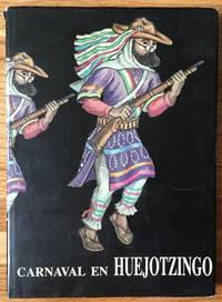 Carnaval en Huejotzingo