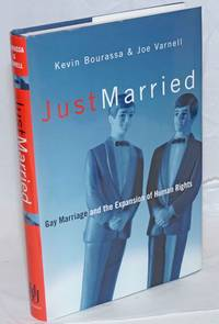 Just Married: gay marriage and the expansion of human rights