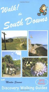image of Walk the South Downs